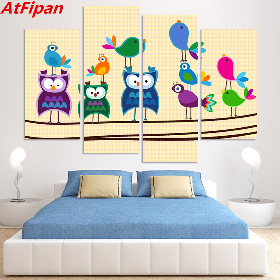 AtFipan 5 Pieces New York Yankees Yankees Stadium Modern Home Wall ...