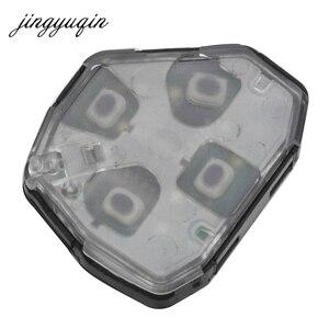 Image 5 - jingyuqin HyQ12BBY 314.4 Mhz ID67 3/4 Buttons Car Remote Key for Toyota Camry Avalon Corolla Matrix RAV4 Yaris Venza tC/xA/xB/xC