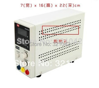 Free Shipping MCH K 305D 0 30V 0 5A DC Regulated Power Supply Adjustable Power Supply