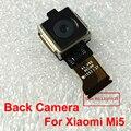 TOP QUALITY Big Traseiro Voltar ou Pequeno Módulo Da Câmera Frontal substituição flex cable para xiaomi mi5 m5 mi 5 inteligente telefone