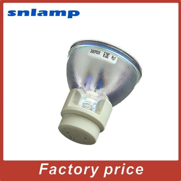 все цены на  100% Original  Bare Projector Lamp RLC-050  for  PJD6211 PJD6221 PJD5112 PJD6211P  онлайн