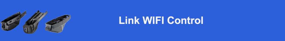 Link WIFI Control