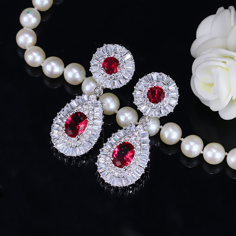 Wedding Earrings2