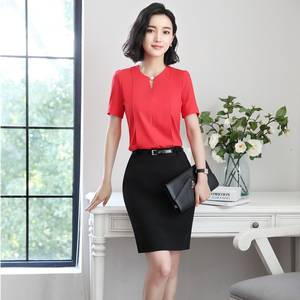 Top 10 Most Popular Red Shirt And Skirt Brands