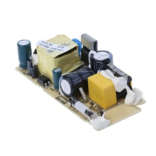 AC-DC 24V 1A Switching Power Supply Module DC Voltage Regulator Circuit Board цена