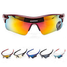 Men  Bicycle Bike Sport oculos women Fishing Driving Sunglasses eyewear UV400 Protection Glasses gafas ciclismo sunglass цена в Москве и Питере