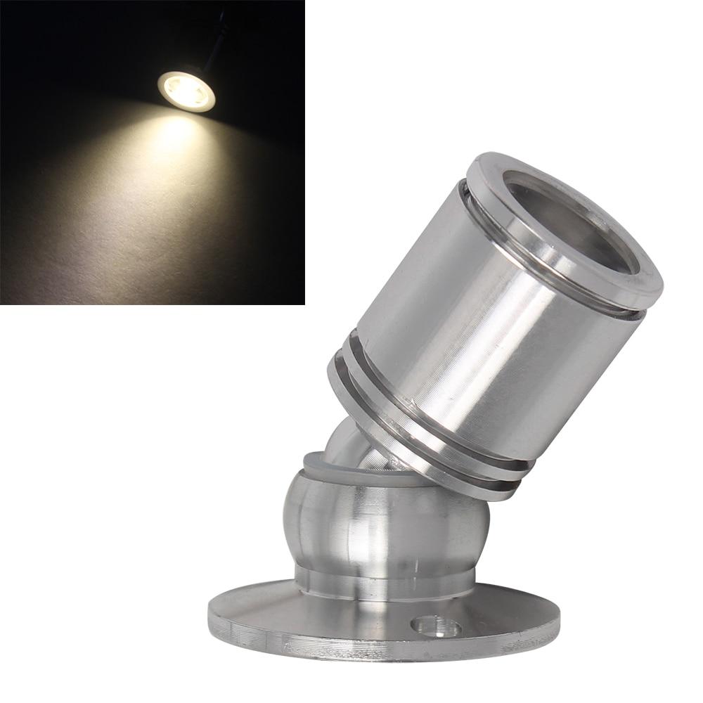 Led Driver Cabinet Ac 85v 265v Led Spot Light Lamp