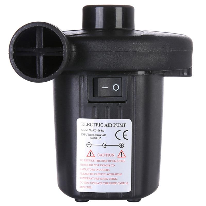 Mini automatic compression vacuum pump portable electric air pump.