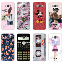For Samsung J7 2016 Case Soft Silicone Phone Case for Samsun