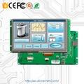 3 года гарантии! 7-дюймовая ЖК-панель HMI встроенный сенсорный монитор поддерживает любой микроконтроллер