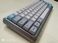 UPS Bluetooth 3.0 GK64 mechanical keyboard cherry RGB mx brown speed blue mini 64 game keyboard
