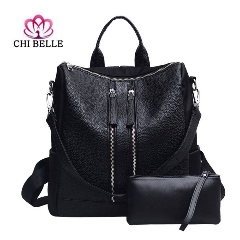 Ms star manufacturers selling to Europe and the United States version of fashionable student backpack bag