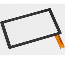 """Nuevo Para 7 """"pulgadas RoverPad 3 W T74L 3WT74L Lenoxx Tb50 tablet táctil de cristal digitalizador panel táctil Libre gratis"""