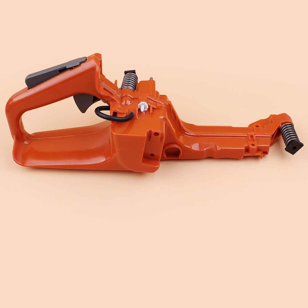 Fuel Gas Tank Handle Assembly For Husqvarna 340 345 346XP 350 353 Saw 503863771