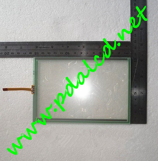 ФОТО touchscreen for DOP-B05S101 touch panel Touch screen monitor kit touch overlay