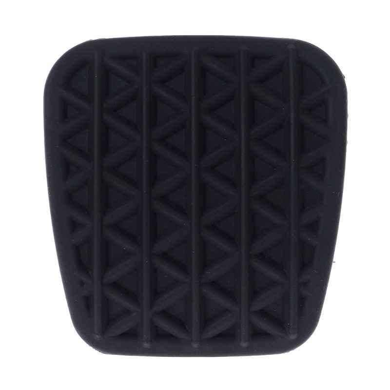 車のブレーキクラッチペダルパッドのためのボクソールアストラ G/H & ザフィーラ A/B ブレーキクラッチペダルゴムパッド