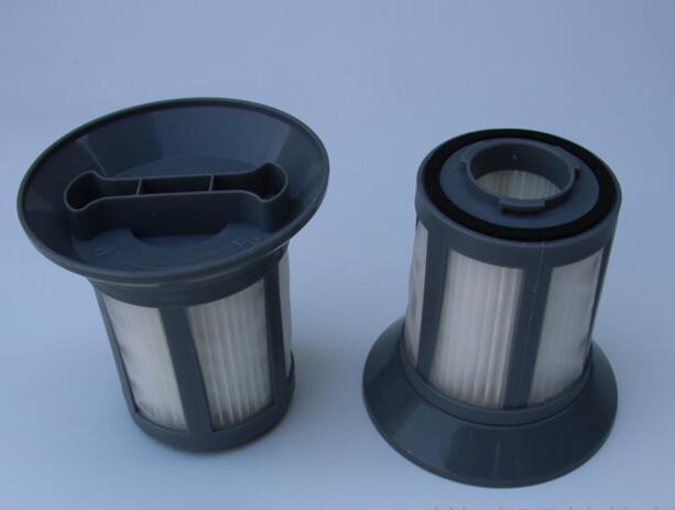 VC14F1-FV VC14K1-FG Hepa Filter replacement for Midea Vacuum Cleaner 73X114mm 3 pcs lot 114 113mm hepa filter element vacuum cleaner parts for air hepa filter for vc14f1 fv vc14k1 fg