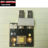 2PCS/LOT Ultra Bright Led Modules For 90w LED Moving Head Light DIY LED Projector Source SSD 90 SST