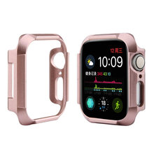 Защитная крышка для apple watch чехол 4 5 44 мм 40 iwatch анти