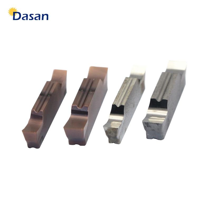 MGGN150 MGGN200 MGGN250 MGGN300 MGGN400 JM Carbide Inserts High Quality Slot Plate Blades Cnc Lathe Outer Grooving Insert Tool