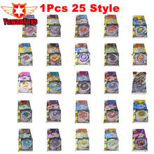 US $2.65 26% OFF|1Pcs 25 style Beyblade Metal Fusion 4D Without Launcher System Battle Top Metal Fury Masters with Launcher BB122 BB108  BB105-in Spinning Tops from Toys & Hobbies on Aliexpress.com | Alibaba Group
