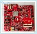 Mainboard original para msi ms-aa531 motherboard msaa531 rev.1.0 integrado 100% trabalho ok