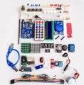 ООН R3 КИТ Модернизированный вариант Для-Starter Kit RFID узнать Люкс Шаговый Двигатель + ULN2003 Лучшие цены и Бесплатная доставка