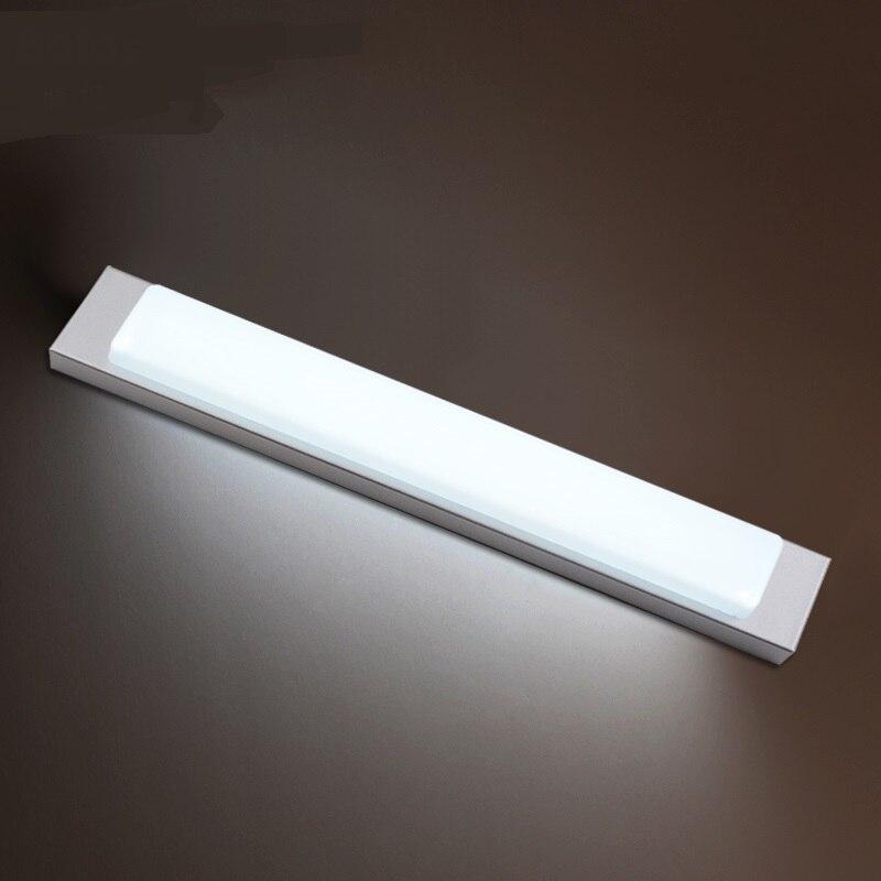 LED miroir applique murale phare salle de bain lumière étanche anti brouillard applique hôtel toilette lumière maquillage miroir lumière Z123147