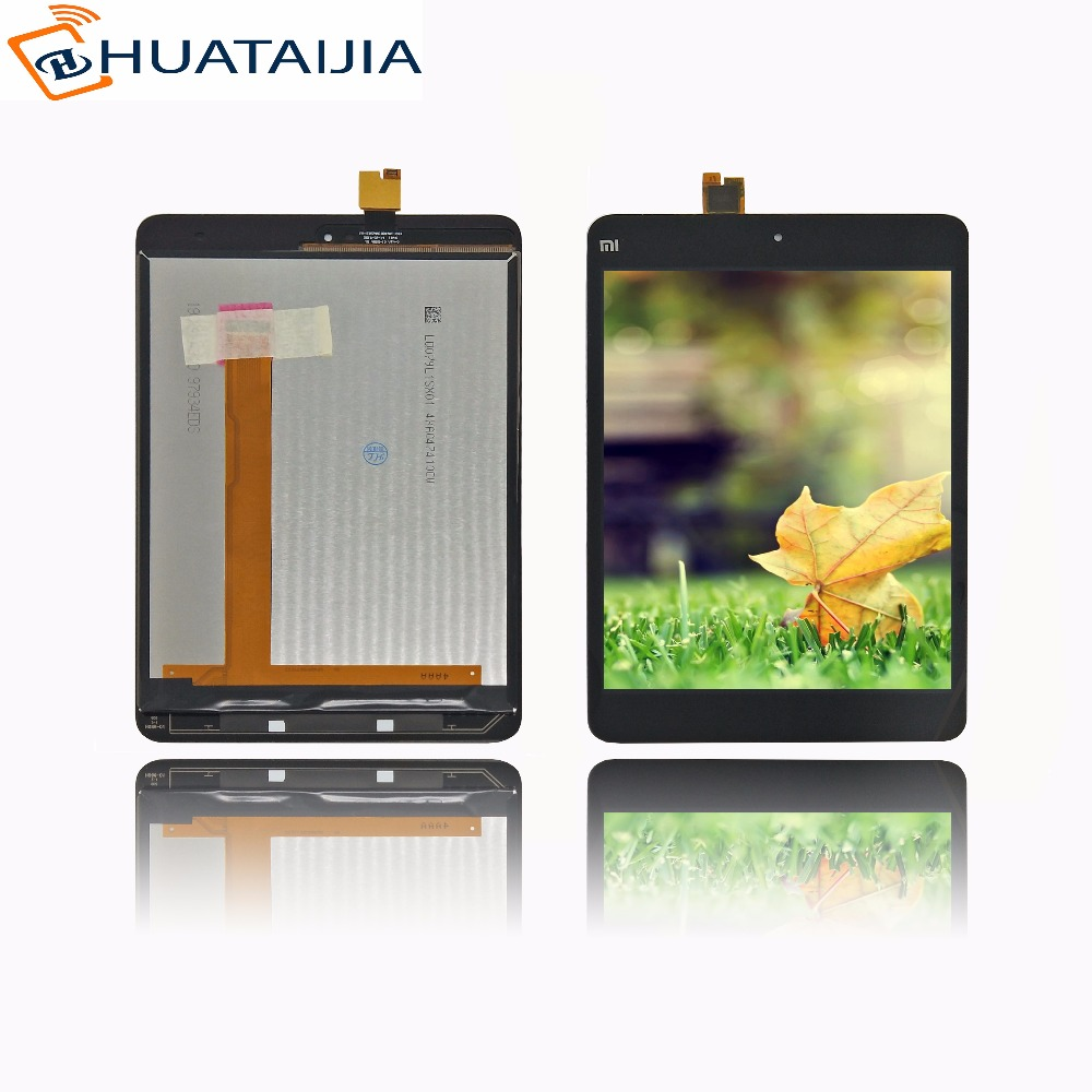 Per Xiaomi Mipad 3 Mi pad 3 Xiaomi Mi Pad 3 Mipad 3 display LCD + TOUCH Screen digitizer MIUI 2048*1536 Tablet PC Spedizione Gratuita