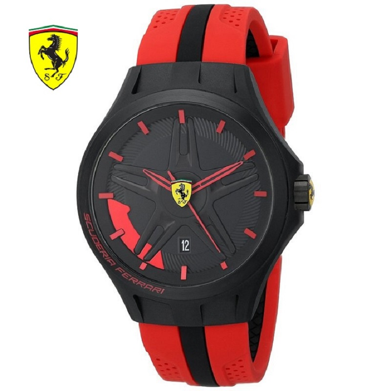 Men Quartz Wristwatch Top Brand Luxury Leisure Fashion Waterproof Watch High Quality Water Resistant Wristwatches R87856005 weide high quality watch men luxury brand big dial 3atm water resistant stainless steel back lcd wristwatches with alarm items
