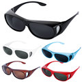 2015   Anti-UV Eyewear Sun Glasses Driving  Polarized Sunglasses For women Men  Y1