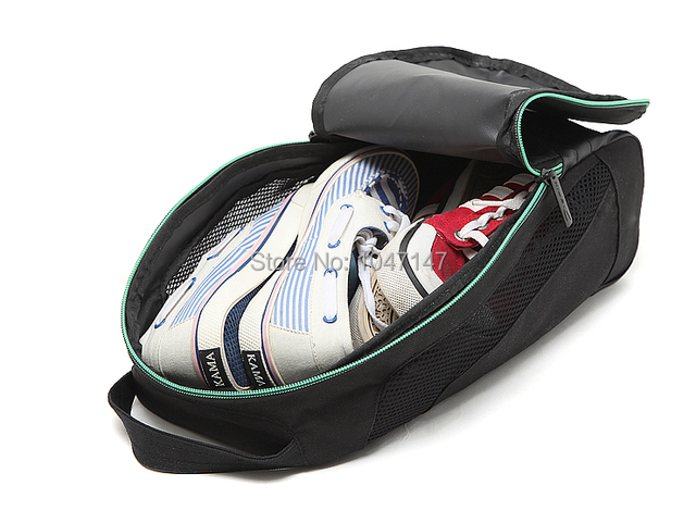 ZA020 Free shipping Wholesale Demix Professional sports shoes packet  waterproof travel Duffle Gym bag sport storage bag shoe bag