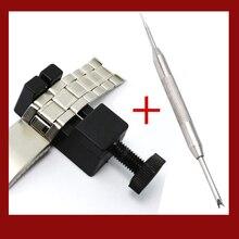 Watch Repair Tool Band Pin Adjuster Strap Link Remover Repair Tool  цена и фото