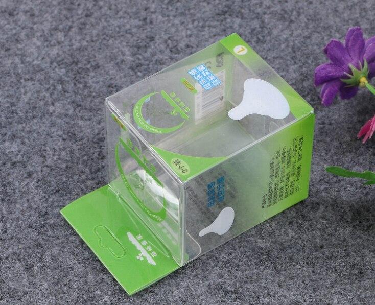 Uv Resistant Glossy Color Printed Transparent Pvc Plastic