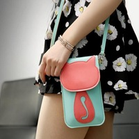 6 Fashion Wallet Bag Case Cover For Huawei Mate8 7 S P7 P8 Lite Honor 6