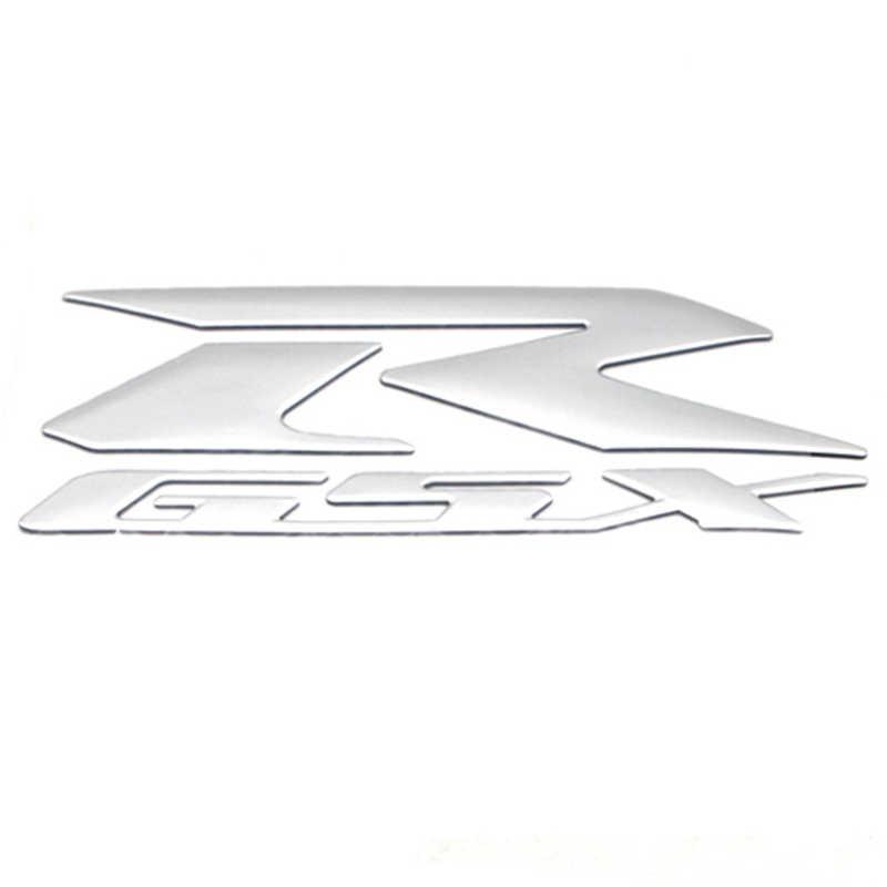 17*7cm GSXR GSX R אופנוע מדבקת מדבקות מדבקות לסוזוקי GSXR 600 750 1000 K1 K2 k3 K4 K5 K6 K7 K8 H1