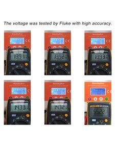 Image 2 - MakeSkyBlue MPPT ソーラー充電コントローラ 80A (2 個 40A でパラレル) のための 12V 24V 36V 48VDC ゲル AGM シール型鉛酸バッテリー V118