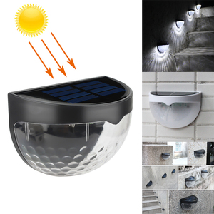 LED Solar Light Waterproof Sol