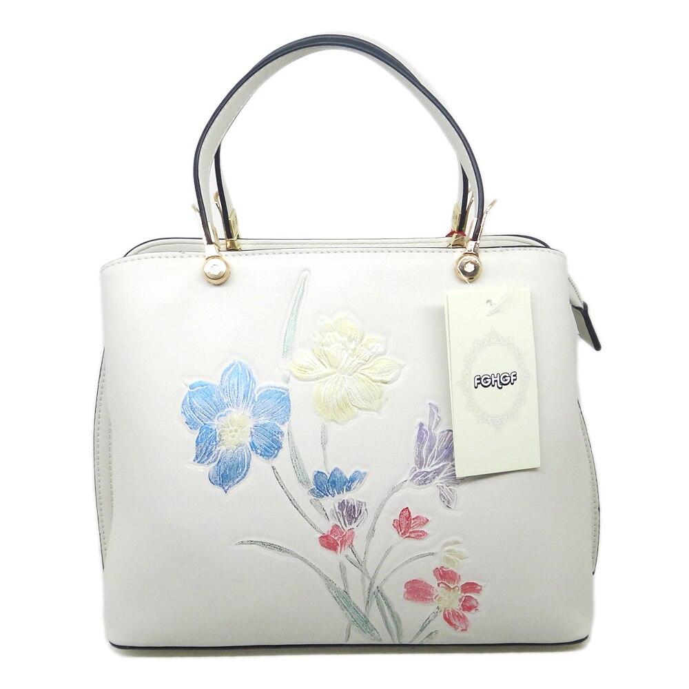Summer new handbag shoulder Messenger bag small bag women's light luxury time tide fashion small fresh wild women bag-in Shoulder Bags from Luggage & Bags    1