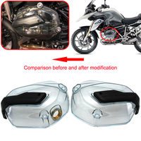 For BMW R1200GS LC R1200 GS Adventure 2013 2017 Motorcycle Accessories Engine Guard Covers high ranking quality New After market