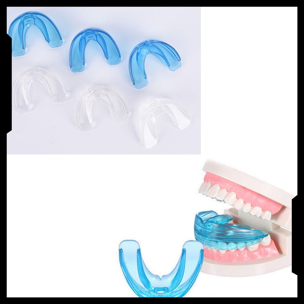 Tooth-Correct Trainer Alignment For Teeth Straight Alignment Invisible Orthodontic Dental Health Care Feminine Hygiene Product