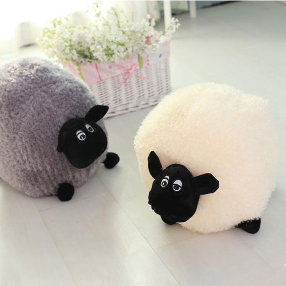 Nici plush toy stuffed doll wolf dress hat dolly sheep lamb birthday gift 1pc