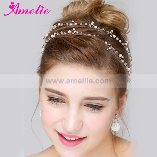 Marvelous Online Get Cheap Wedding Long Hair Aliexpress Com Alibaba Group Short Hairstyles For Black Women Fulllsitofus