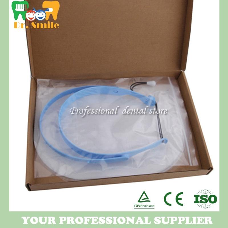 sheet masks anti-fog type scaling / kitchen / cooking / anti-smoke Dental protective mask(China)