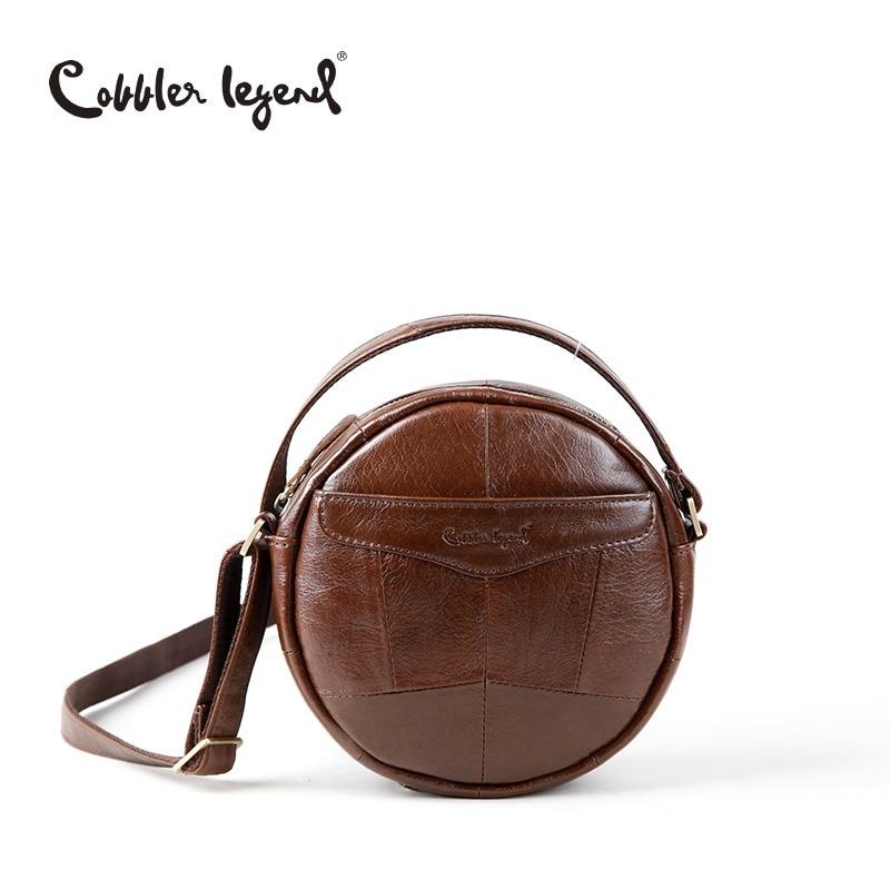 Cobbler Legend 2017 New Fashion Women's Shoulder Bag For Ladies Mini Crossbody Bags For Girls Handbag Bolsas Femininas 0700104-1