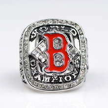 2004 Boston Red Sox Major League Baseball Championship Ring for Fans