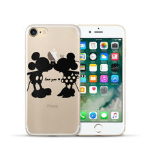 Mickey Minnie Phone Case iPhone 7 7 Plus