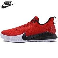 Оригинальный Новое поступление NIKE LUNAR BALA V EP для мужчин's баскетбольные кеды спортивная обувь