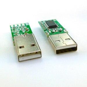 Image 3 - Adaptateur USB rs232 pl2303ra avec câble de Modem nul de retournement croisé db9f prolifique NMC pour STB Smart TV hôtel IPTV