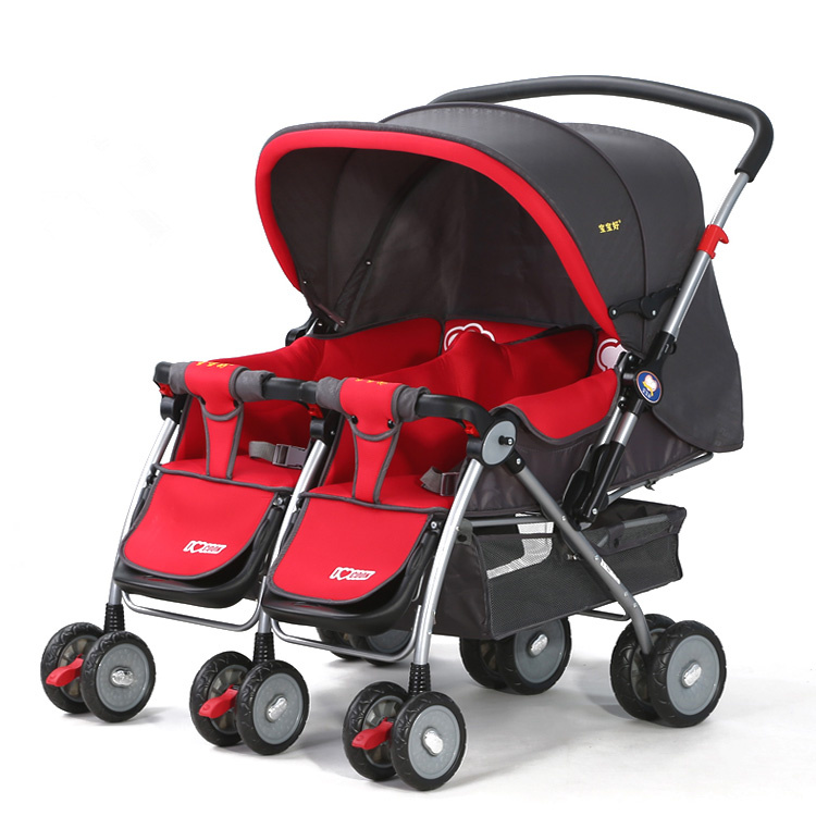 Popular Lightweight Twin Stroller-Buy Cheap Lightweight Twin ...